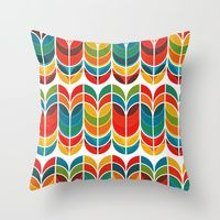 Abstract Throw Pillows | Page 4 of 80 | Society6