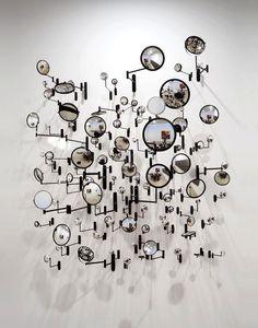Brooklyn-based artist Graham Caldwell