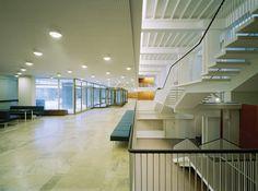 Porthania, Helsinki University