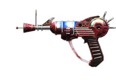 A look at the weapons in 'Black Ops 2' zombies mode
