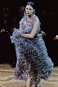 Junya Watanabe Fall 2000 Ready-to-Wear Collection Photos - Vogue