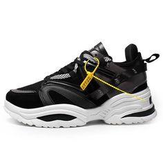 Best Sneakers, Sneakers Nike, Casual Sneakers, Sneakers Fashion, Adidas Fashion, Casual Shoes, Men Casual, Black Shoes, Men's Shoes