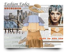 """""""Fashion fades"""" by noconfessions ❤ liked on Polyvore featuring Renwil, Just Cavalli, Caroline Constas, Rebecca Minkoff, Eric Javits, Chanel and Manebí"""