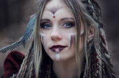 Earth Warrior II by Lawiane.deviantart.com on @DeviantArt