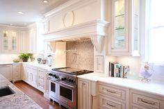 Inspirations Kitchen and Bath, Alpharetta, GA.