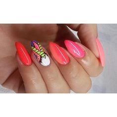 Zapraszam na nowy film na kanale Eve Nails :) #indigo #paznokcie #nails #hybryda #hybrid #manicure #mani #pink #ombre #instanails #aztecnails #azteckiepaznokcie #tutorial #youtube