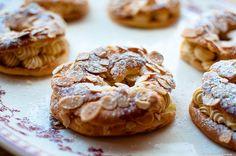 Une recette de Paris-Brest à la porté de tous pour vous préparer un goûter du dimanche classe et savoureux. » Paris-brest