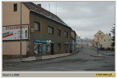 Stod 1.1.2008. Foto Pavel Dolejš