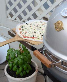 ceramic pizza stone instructions