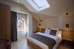 Habitació amb vistes
