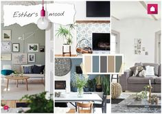 Interieur Advies Case #18: Esther - Makeover.nl