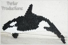 Orca Bead by titovn.deviantart.com on @deviantART