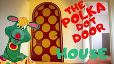 Today I am exploring the abandoned polka dot door house. I've been here before but there's been a major change to this place so make sure you co. Abandoned, Polka Dots, Make It Yourself, Doors, House, Left Out, Haus, Home, Polka Dot