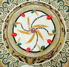 Cassata Cake, Desserts, Food, Tailgate Desserts, Deserts, Food Cakes, Eten, Cakes, Postres