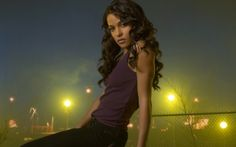 Megalyn Echikunwoke pictures and photos