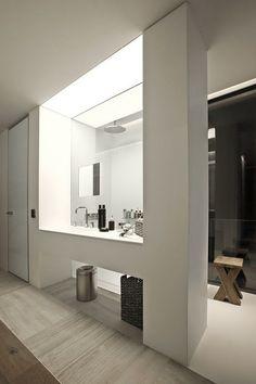 Moderne Haus Interieur - Cool Baddesign