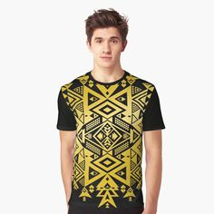 Golden Light of Wisdom. by azimaplace   Redbubble Plexus Products, Top Artists, Wisdom, Coffee, Tees, Mens Tops, T Shirt, Fashion, Kaffee