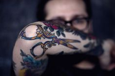 beautiful #tattoo | Tumblr