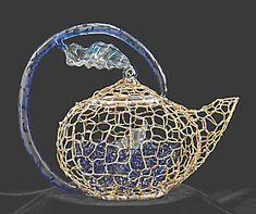 """""""Teapot"""" by Elizabeth MEARS"""