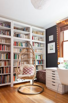 A Bright, Warm, Well-Lived Montreal Home