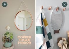 10 Easy Ways To Add Copper To Your Home