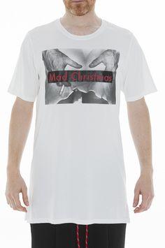 T-Shirt Mad Christmas