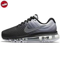 851622 003 Nike Air Max 2017 (GS) Laufschuhe Schwarz 36.5 (*