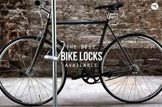Skylock is the worlds first solar-powered connected bike lock. Skylock provides keyless entry, remote monitoring to prevent theft, crash alerts, and the ability to share access. Gadgets And Gizmos, Tech Gadgets, Cool Gadgets, Bike Gadgets, Tech Gifts For Men, Cool Tech Gifts, Solar Energy, Solar Power, Wifi
