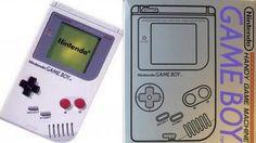 ゲームボーイ 1989年~ 1989年4月21日に任天堂が発売した携帯型ゲーム機。