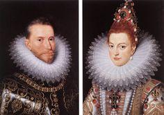 Isabel y Fernando se casaron en 1469