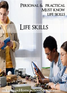 With the advance in technology many major, must-know life skills are forgotten. In this episode, we roll up our sleeves and discuss the important life skills your kids must learn. Parenting Articles, Parenting Hacks, Parenting Teenagers, Coping With Stress, Practical Life, Critical Thinking, Survival Skills, Money Management, Life Skills
