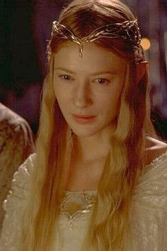 The One Ring Forums: Tolkien Topics: Movie Discussion: The Hobbit: Galadriel's Night Gown (Question, Spoiler) Cate Blanchett, Elfa, Tauriel, Beau Film, Jrr Tolkien, Fellowship Of The Ring, Lord Of The Rings, O Hobbit, Hobbit Hole