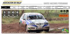 Llega el #RallyFederal a #Pergamino! La cuarta etapa se llevará a cabo en nuestra ciudad los días 10, 11 y 12 de Julio.  Sitio web oficial: http://www.rallyfederal.com/Gobierno de Pergamino: Google+