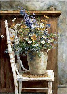 Floral Arrangement Framed Artwork, Wall Art, Wilson Art, Life Paint, Brush Cleaner, Find Art, Paint Brushes, Still Life, Fine Art Prints