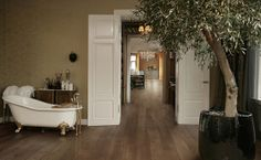 Wood flooring   Natural Oak without sapwood stained oil parquet   ... Check it out on Architonic
