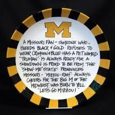 Missouri Fan...definition.