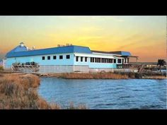 OB Miller's Waterfront Restaurant, Outer Banks, NC. Nags Head | WaterfrontTraveler.com