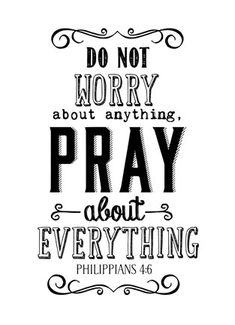 Trademark Global Marcee Duggar 'Pray About Everything' Canvas Art - 19 x 12 x 2 Bible Verses Quotes, Bible Scriptures, Faith Quotes, Prayer Quotes, Encouragement, Motivational Quotes, Inspirational Quotes, Believe, Favorite Bible Verses