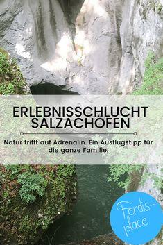 Salzburg, Roads, Austria, Ranger, Hiking, Places, Travel, Outdoor, Europe