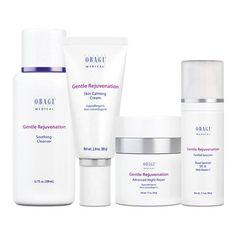Obagi Gentle Rejuvenation System | For Sensitive Skin  | Gifts for Her | DermaHut www.dermahut.com | #blackfriday #giftideas