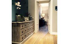 Ristrutturare un appartamento in uno stile classico e moderno