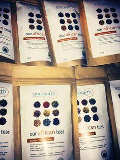 Packaging Design - One Earth Teas Graphic Design Studios, Start Up Business, Teas, Packaging Design, Earth, Tees, Cup Of Tea, Design Packaging, Tea