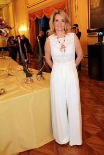 "#MariaJoãoBahia, #authorjewelry ""...elegance is an attitude"" #30anniversarymariajoaobahia #joiasdeautor #30anosmariajoaobahia #DJWE16 www.mariajoaobahia"