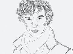 Sherlock#Pin By:Pinterest++ for iPad#