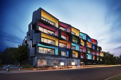 Strong Australian contingent in running for International Property Awards 2014 | Architecture And Design