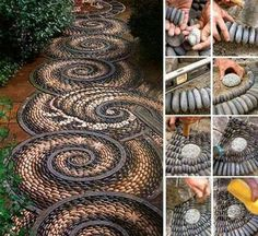 I would love to have that in a garden 8)