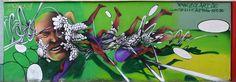 https://flic.kr/p/HekmPs | Street Art Zolar | Fabian Zolar  Street Art Nuernberg www.zolart.de