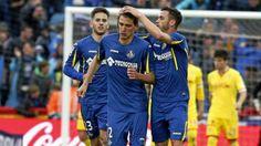 Getafe vs Sporting: resumen, goles y resultado - MARCA.com
