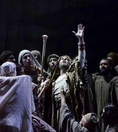 ★★ Nabucco colossal d'annata