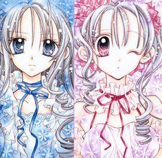 full moon wo sagashite mitsuki | Pink Blue mitsuki
